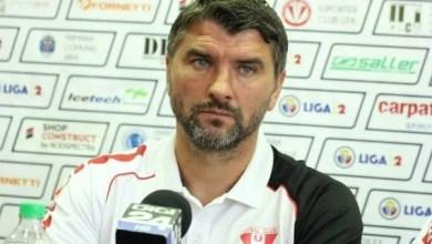 """Photo of Mihalcea confirmă interesul pentru un: """"Atacant care dintr-o ocazie îți dă două goluri, capabil să treacă peste 20 de reușite într-un campionat"""""""