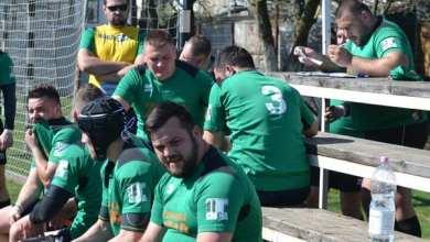 """Photo of Rugbiștii arădeni își văd de pregătire, dar sunt conștienți că rămân outsideri chiar și în Divizia A: """"Nu ne putem pune cu cu echipele ce investesc serios"""""""