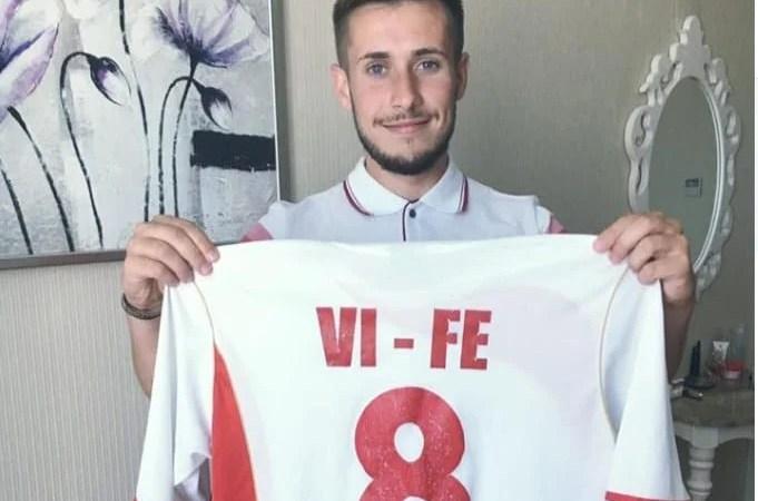 """""""Satelit"""" inofensiv, teamul lui Cuedan profită pentru moral: Victoria Felnac – UTA II 2-1"""