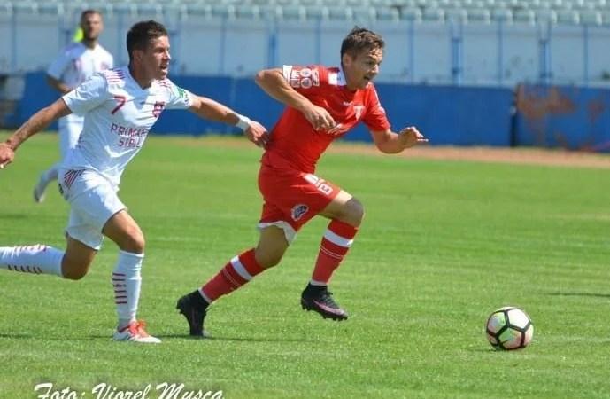 """Tănase nu are explicații pentru jocul slab al UTA-ei la Sibiu, dar pariază pe revanșă: """"Prin octombrie vom fi în obiectiv"""""""