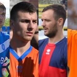 Transferurile verii în Liga 4-a Arad: Vezi cum arată formațiile tip ale campionatului ce începe sâmbătă!