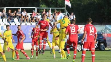 Photo of Tot fără victorie acasă: UTA – CS Mioveni 1-1
