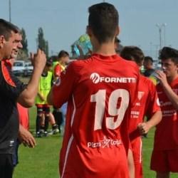 Trupa lui Gaica defilează spre Liga Elitelor: UTA Under 17 - LPS Sebeș 9-0