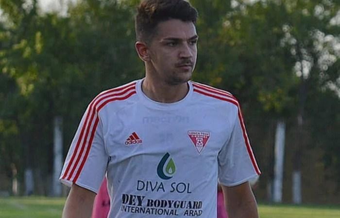 """A fost la Dinamo și în grațiile lui Hagi, iar acum, la sugestia lui Purece, face spectacol la Cermei! Buia: """"E important să joc și să-mi ajut echipa!"""""""
