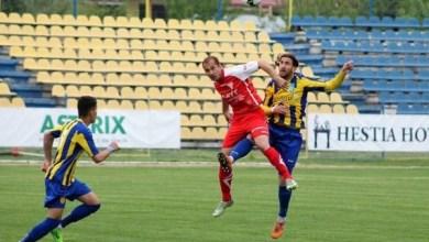 """Photo of UTA – Călărași, într-un nou moment cheie al sezonului: """"Trei puncte pentru moral și clasament"""""""