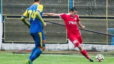"""Photo of Dinculescu, la debutul oficial în Liga 2-a: """"Eram pregătit de ceva timp, dar e o zi tristă atâta timp cât echipa a pierdut"""""""