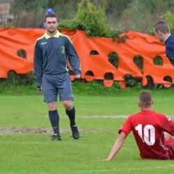 Meciurile și arbitrii etapei a 7-a a Ligii a IV-a Arad: Herțeg fluieră din nou după două delegări ratate