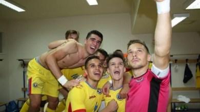 Photo of Man a debutat cu gol la naționala de tineret a României, victorioasă în Bosnia