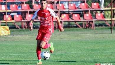 Photo of Până la întărirea lotului cu doi-trei jucători experimentați, Falub îi dă o șansă și puștiului David Miculescu