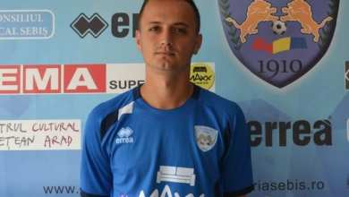 """Photo of Ruță, decisiv la primul meci ca titular la Sebiș: """"Aveam mare nevoie de un succes care să ne deblocheze"""""""