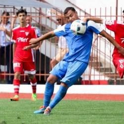Liga a II-a, etapa 8-a: UTA a mai coborât un loc, Baloteștiul - la al doilea 2-2 consecutiv în Vest
