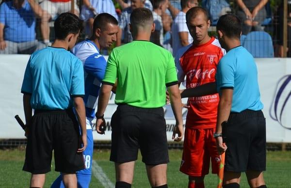 Un nou duel arădean în Cupa României: UTA întâlnește Lipova, dacă Sebișul nu câștigă contestația privind juniorii