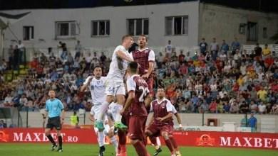 Photo of Cupa României, 16-imi de finală: Liderul Ligii 1 spune adio competiției, Dinamo câștigă cu emoții împotriva unei divizionare a treia