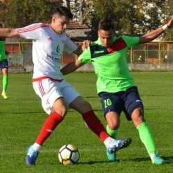 Livetext, ora 15.00: CSM Lugoj - Gloria LT Cermei 1-2, Becicherecu Mic - Național Sebiș 0-4, final