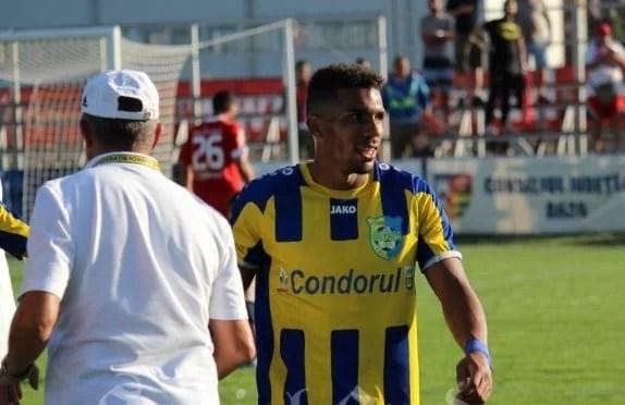 Liga II-a, etapa a 13-a: Chindia câștigă derby-ul de podium de la Clinceni, Călărașiul dă lovitura la ultima fază!