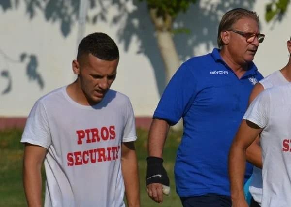 Scântei interne la primul pas greșit al liderului: ACS Socodor - Crișul Chișineu Criș  1-1