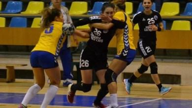 Photo of Handbalistele lui Titi Ionescu au prins gustul succesului acasă: Crișul Chișineu Criș – CSU de Vest Timișoara  35-31