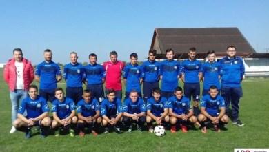 Photo of Liga VI-a, etapa a 5-a: Din două derby-uri doar cel de la Șiria s-a terminat! Sântana a părăsit terenul înainte de pauză la Pilu