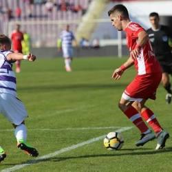 Repetenți și în derby-ul Vestului: ASU Poli – UTA 2-1