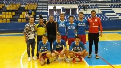 Photo of Șimandul debutează acasă în noua ediție a campionatului național Under 19 la futsal