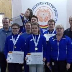 CSM-ul a câștigat Cupa României la tir