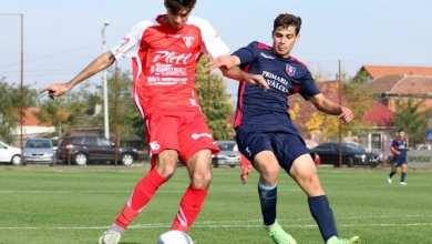 Photo of Foamea de goluri rămâne mare și la Elite: UTA Under 17 – SCM Râmnicu Vâlcea 4-0