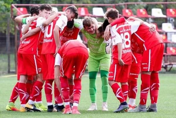 Derby în Cupa României Elite: UTA Under 17 – CS U Craiova