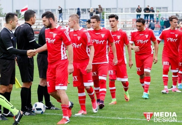 UTA joacă un amical la Ghioroc înainte de derby-ul de la Timișoara, conducerea clubului așteaptă ca poliștii să fiscalizeze biletele de meci
