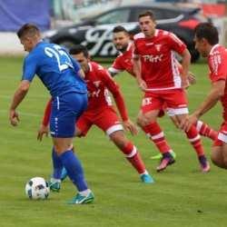 Seria neagră se prelungește în campionat: UTA Arad – Pandurii Târgu Jiu  2-2