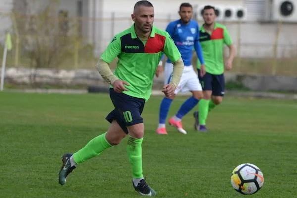 """Bozian, decisiv pentru Lugoj contra Sebișului: """"Nu am nimic cu echipele arădene, dar – parcă – îmi ies mai bine situațiile de gol"""""""