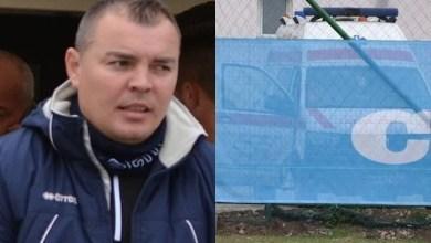 """Photo of Cojocaru e convins că derby-ul Sebiș – Cermei va fi reprogramat: """"Nu avem nicio vină și o să demonstrăm asta la Comisie. Câteodată suntem mai catolici decât Papa!"""""""