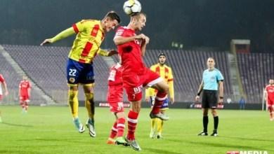 """Photo of Curtuiuș a ajuns la cota șase goluri stagionale: """"Important pentru moralul meu, altfel etapele trec și rămânem foarte departe de ceea ce se vrea la UTA"""""""