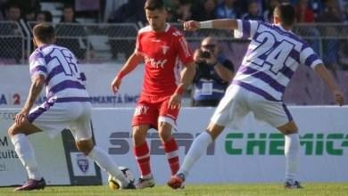 """Photo of Florea, revenire importantă pentru UTA: """"Cu el pe teren am câștigat trei meciuri"""""""