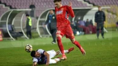 Photo of Cupa României, optimi de finală: Hermannstadt salvează onoarea divizionarelor inferioare, FCSB nu a avut probleme cu teamul lui Ionuț Popa