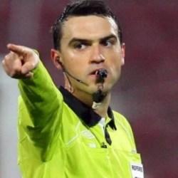 Arădeanul Hațegan arbitrează în Qatar, la Campionatul Mondial al Cluburilor