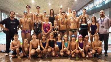 Photo of Prezențe numeroase pe podiumul Cupei Aradului din rândul înotătorilor de la CSȘ Gloria