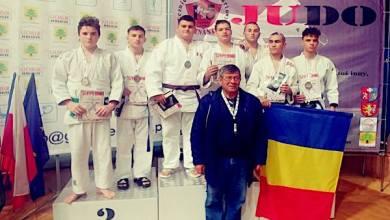 Photo of Șapte prezențe, tot atâtea medalii pentru judoka arădeni în Polonia