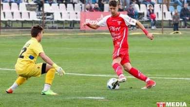 Photo of Prima înfrângere a venit împotriva cursului jocului: Ardealul Cluj – UTA Under 17   1-0