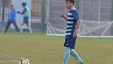 """Photo of Deta, la primul gol în Liga 3-a: """"Un sentiment plăcut, pe care nu-l voi uita prea curând! Mă bucur că pot crește lângă fotbaliști ca Piț, Copil sau Bier"""""""