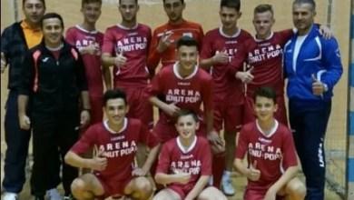 Photo of Echipa de futsal a Șimandului – în fața meciurilor de Cupă cu Piteștiul: Profesorul Mărcuș l-a pierdut pe Șulea, dar a făcut șase achiziții