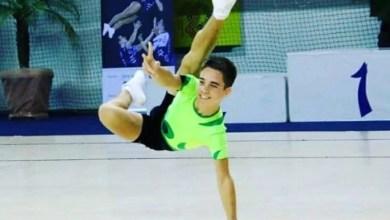 """Photo of Cinci medalii pentru sportivii Urania și CS Universitatea la """"naționalele"""" de gimnastică aerobică"""