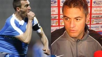 """Photo of Todea și Dulca se gratulează reciproc înainte de UTA – Luceafărul! """"Foarte bine cu el pe bancă"""" v.s. """"Un fotbalist bun, echilibrat, știam că va deveni antrenor"""""""