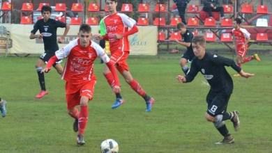 """Photo of O """"manita"""" și la Under 17, în Cupă: UTA – ACS Poli  5-0"""