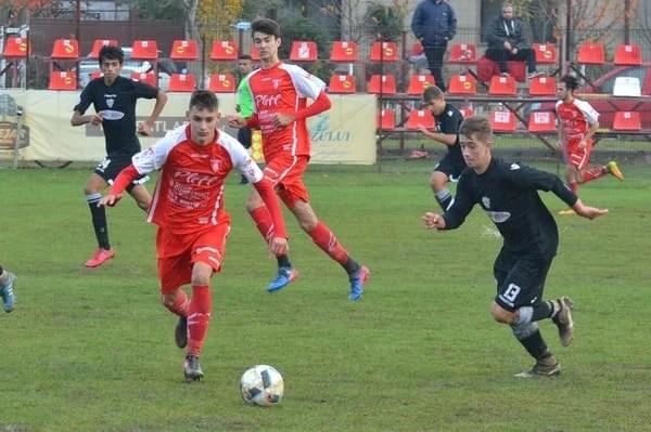 """O """"manita"""" și la Under 17, în Cupă: UTA – ACS Poli  5-0"""