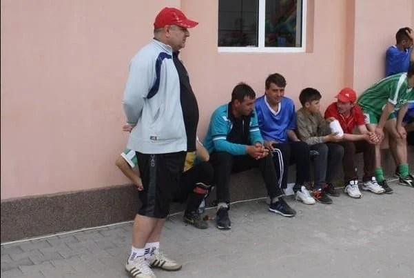 Ineul s-a reunit cu noutăți la nivelul băncii tehnice: Balaci și Feieș devin ajutoarele lui Sculici