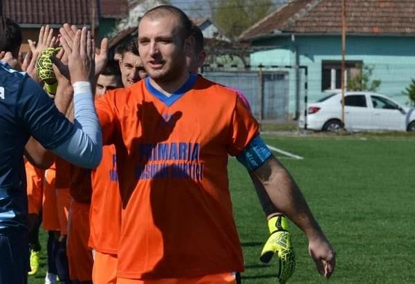 Pleșca – din nou lângă Maghici, dar la Păuliș! Un portar italian și Bontea au fost noutățile de la reunirea trupei din Podgorie