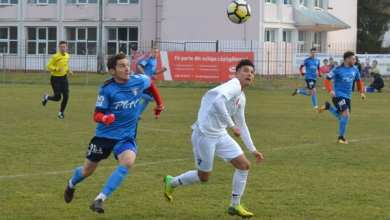 Photo of Livetext, amical: UTA – Szeged 1-0, final