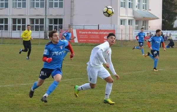 Livetext, amical: UTA – Szeged 1-0, final