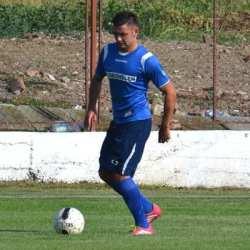 """Borteș se prezintă cu un gol în """"galben-albastru"""": Progresul Pecica - Unirea Sântana  2-0"""