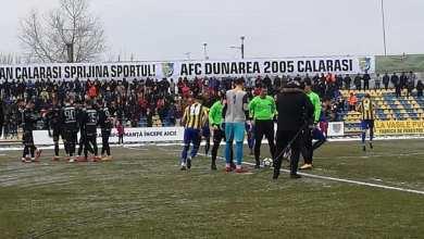 Photo of Liga II-a, etapa a 22-a: Rezultat alb în derby-ul de la Călărași, Afumațiul își păstrează locul 4